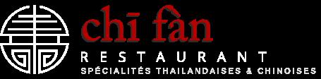 Chi-Fan Restaurant – Montfort L'Amaury Logo